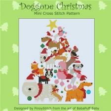 Dog Gone Christmas