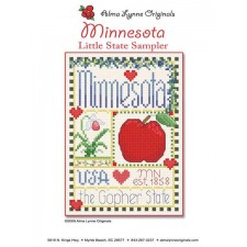 Minnesota Little State Sampler