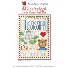 Mississippi Little State Sampler
