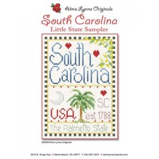 South Carolina Little State Sampler