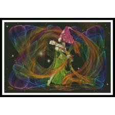 Cosmic Dancer - #11363-SG