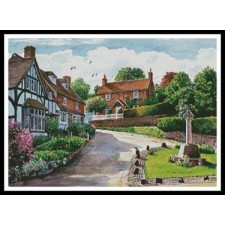 Igtham Village - #11365-MGL
