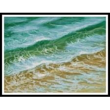 Waves - #11374