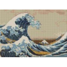 Great Wave off Kanagawa (Mini Chart)
