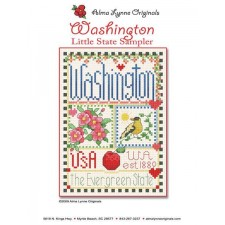 Washington Little State Sampler
