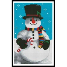 Snowman 2 - #11376