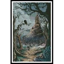 Bosque Tenebroso (Dark Forest) - #11379