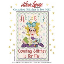 Counting Stitches is for Me!