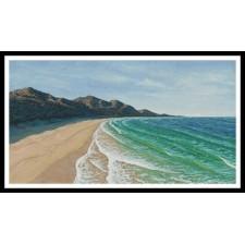 Beach - #11384