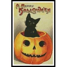 Merry Halloween - #11391