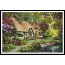 Woodland Walk Cottage - #11402-MGL