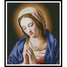 Madonna Praying - #10108