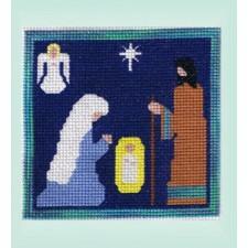 XS124 Nativity
