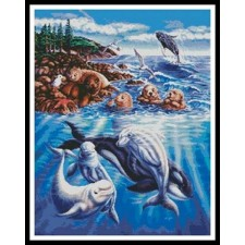 Sea Life - #10131-GG