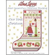 Our First Christmas Stocking