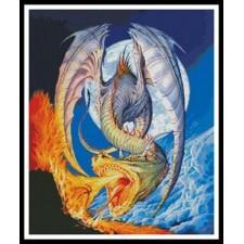 Fire Dragon - #10152-MGL