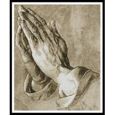 Praying Hands - #10171