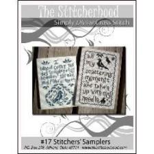 Stitcher's Samplers