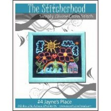Jayne's Place