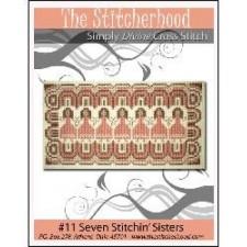 Seven Stitchin Sisters