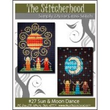 Sun and Moon Dance