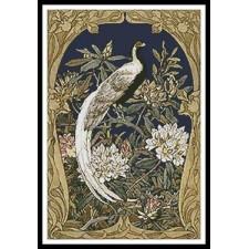 Exotic Bird - #10197