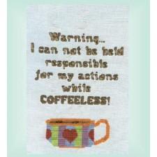 J203 Coffeeless?
