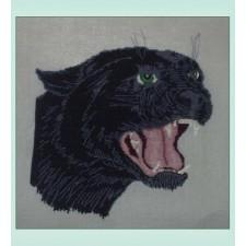 D116 Black Panther