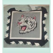 D121 White Tiger
