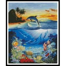 Dolphin Lagoon - #10233-MGL