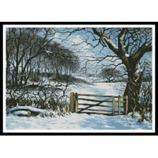 At Winters Gate - #10270-GF