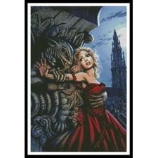 Gargoyles Embrace - #10279-MGL