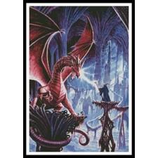 The Dragons Lair - #10291-MGL