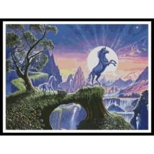 Unicorn Moon - 10297-MGL