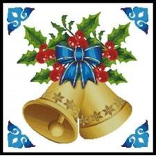 Christmas Bells - #10308