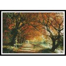 Forever Autumn - #10319-MGL