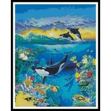 Living Ocean - #10391-MGL