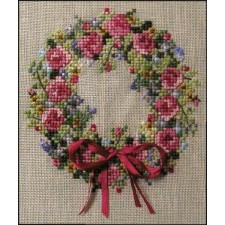 Summer Splendor Wreath