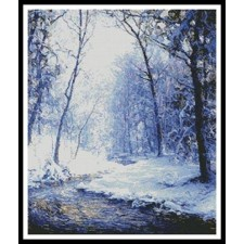 Early Snow - #10421