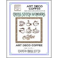 Art Deco Coffee