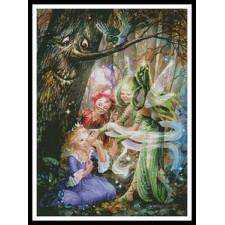Magic Tree - #10451 - MGL