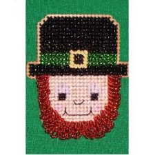 Happy Leprechaun #P03