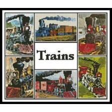 Train Sampler - #10541