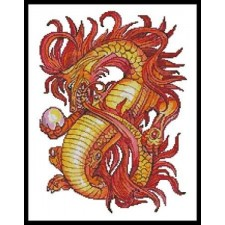 Eternity Dragon - #10637-MVB