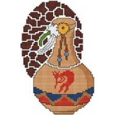 Arizona Kokopelli Pottery
