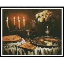 Passover - #10726-AB