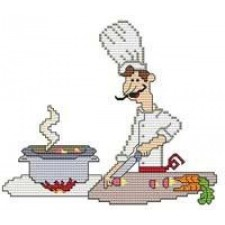 French Chef Stew
