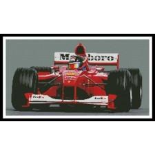 Formula 1 Car - #10816
