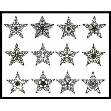 Stars - #10852