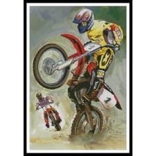 Off Road Riders - #10857-ARTL